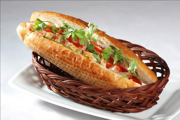 mở tiệm bánh mỳ