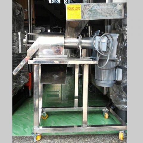 công ty cung cấp máy ép nước cốt dừa công nghiệp