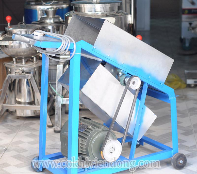top 4 công ty cung cấp máy cắt nước đá hiện nay