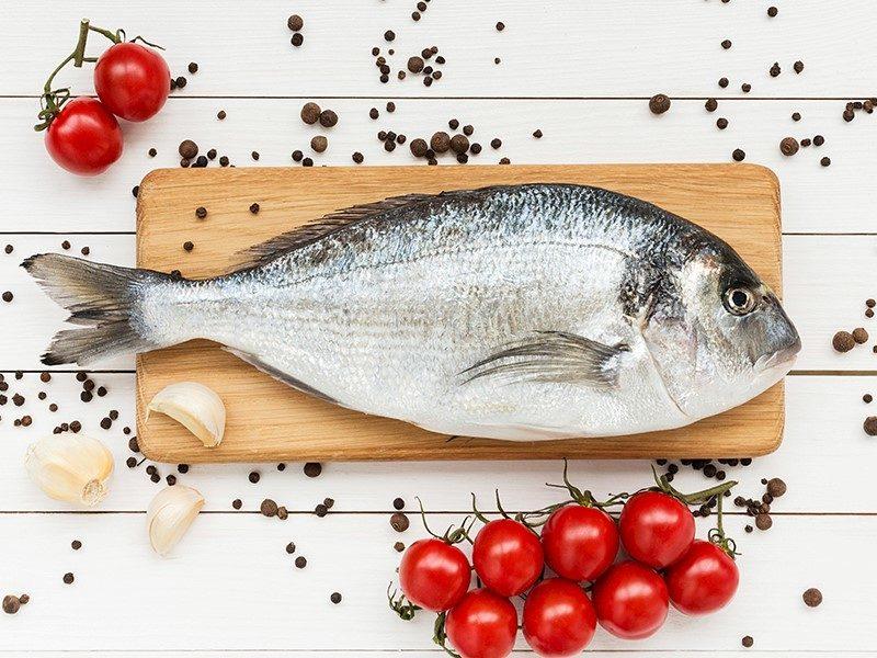ăn cá có tốt không