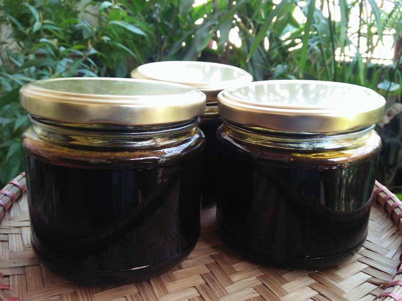Cách làm mật mía - Cách nấu mật mía đơn giản tại nhà