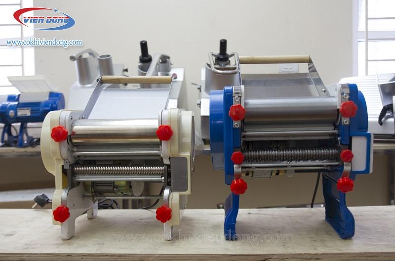 máy cán mực chất lượng cao