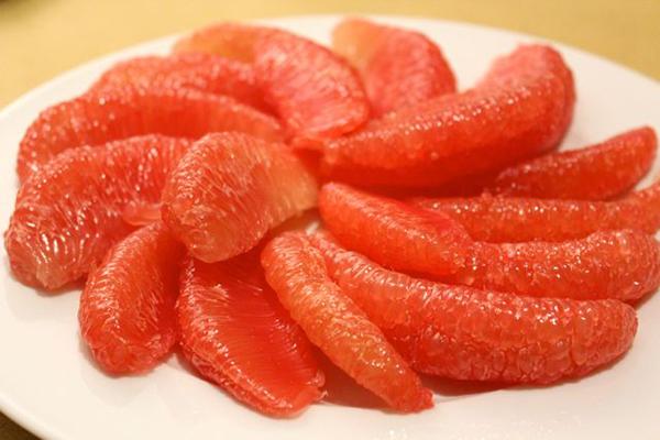 sau sinh không nên ăn hoa quả gì