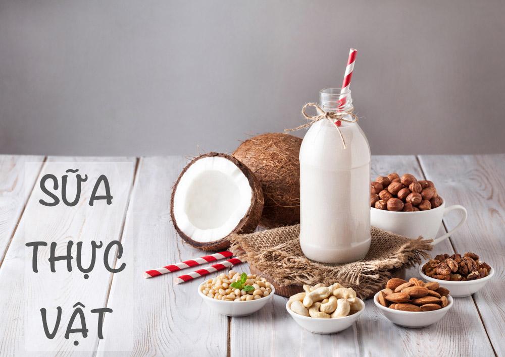 công dụng của sữa thực vật4