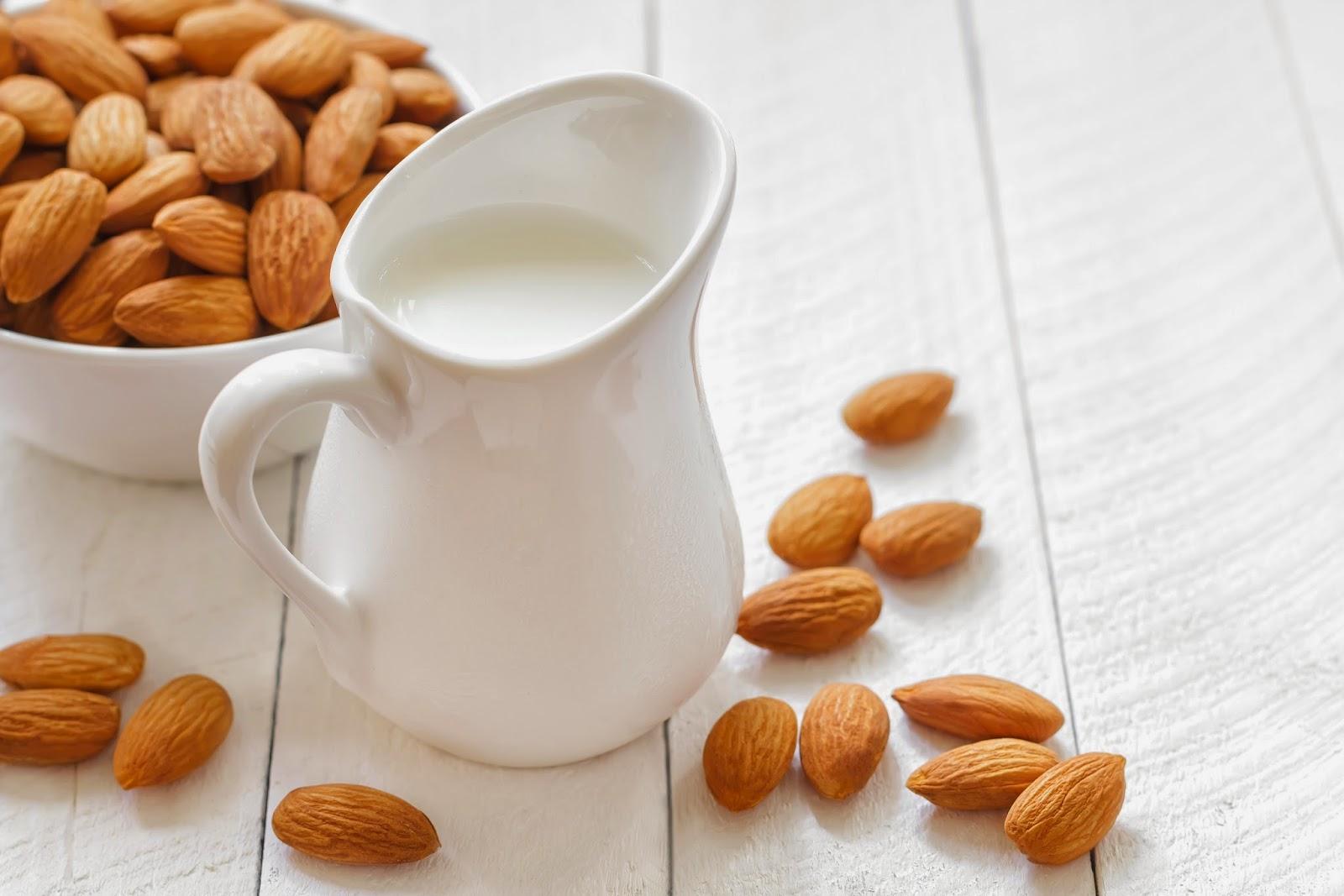 công dụng của sữa thực vật6