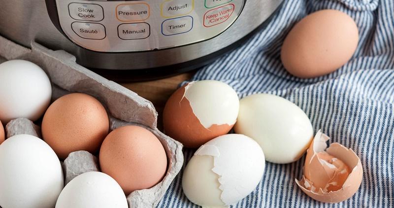luộc trứng bao lâu thì chín3