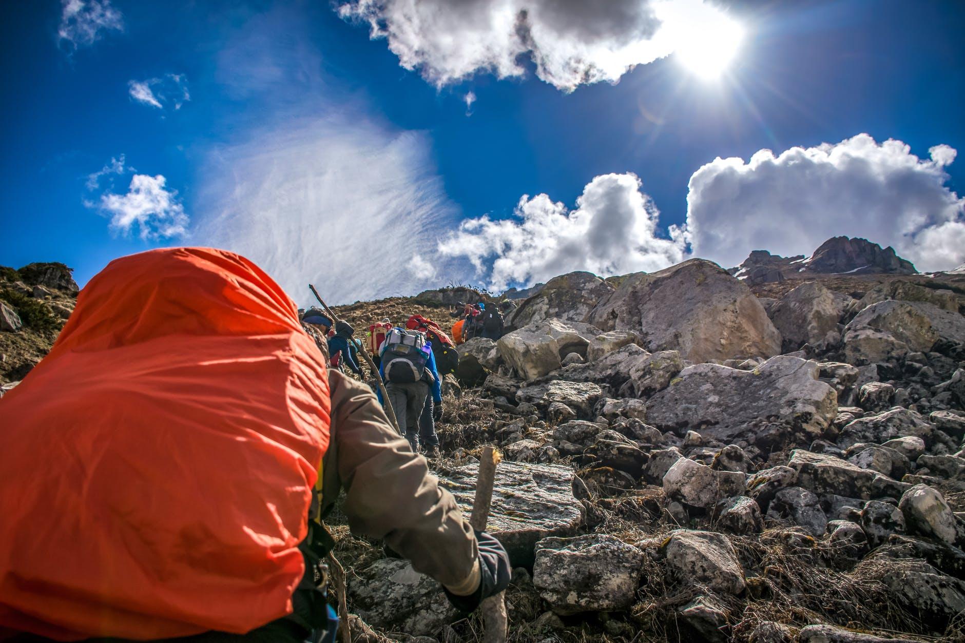 Kỹ năng căn bản cho người leo núi lần đầu bạn đã biết?