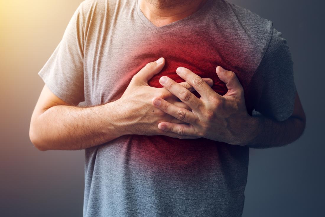 thức khuya bệnh tim
