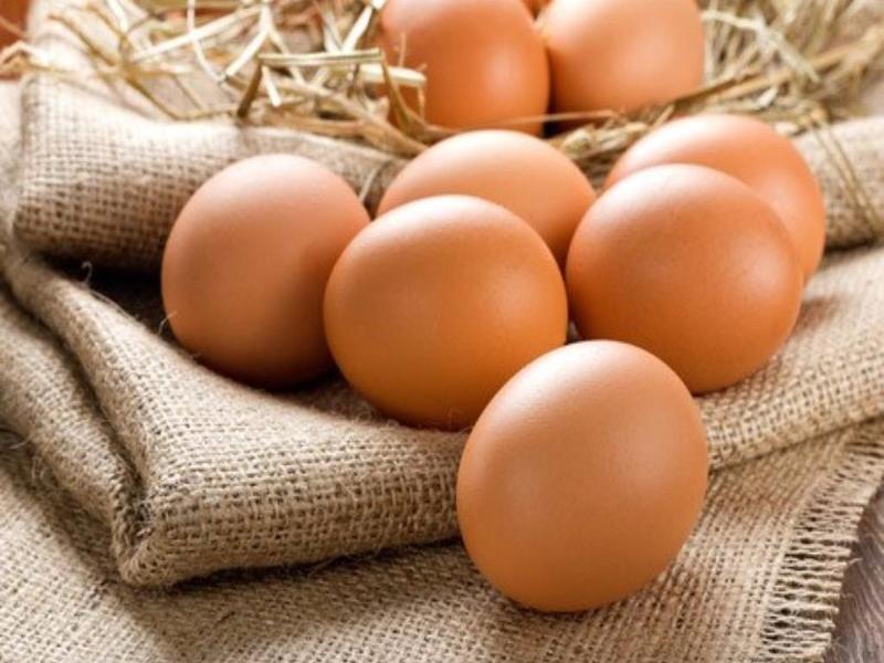 trứng luộc để được bao lâu
