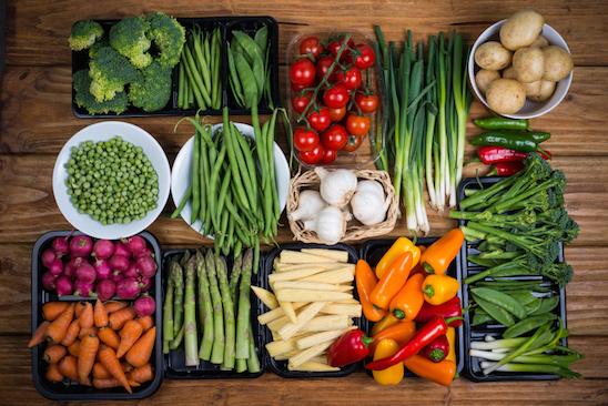 sau sinh nên ăn rau gì