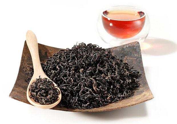 Hồng Trà (trà đen)
