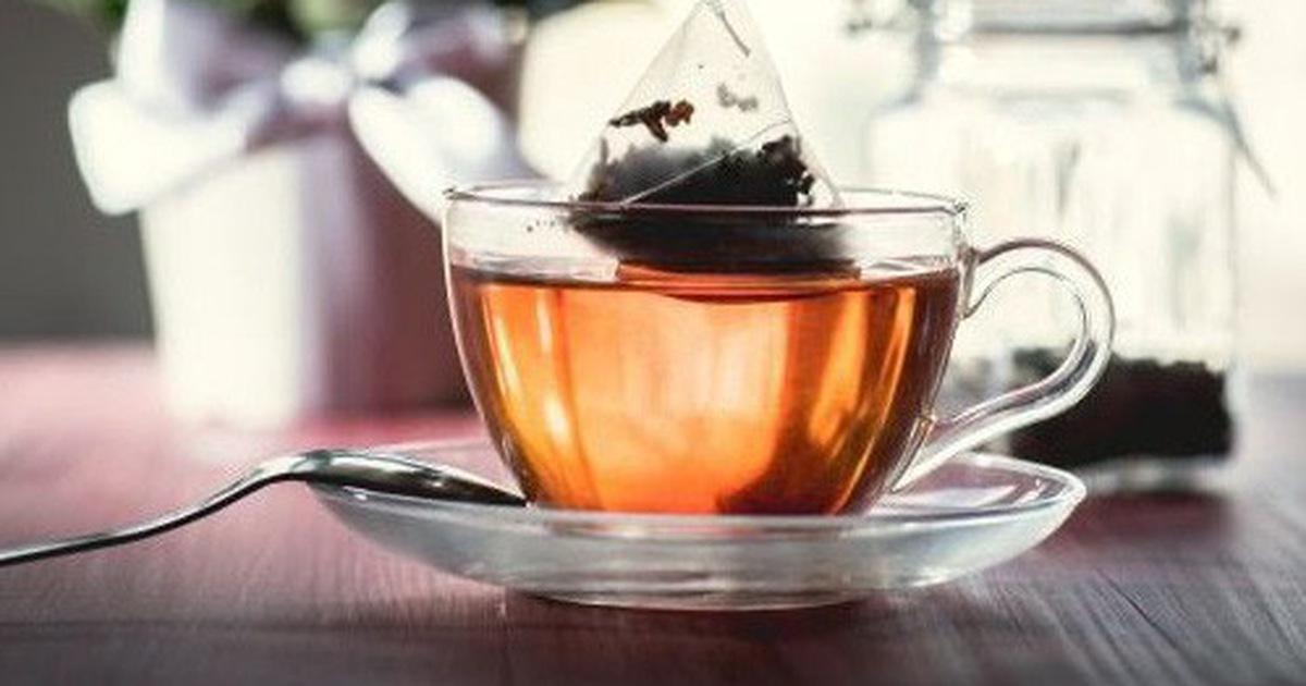 cách làm khúc bạch trà sữa