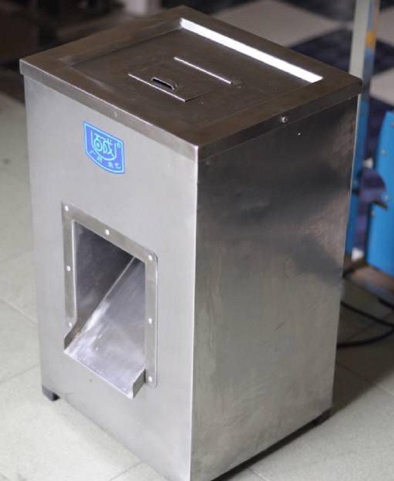 máy thái thịt DQ-1