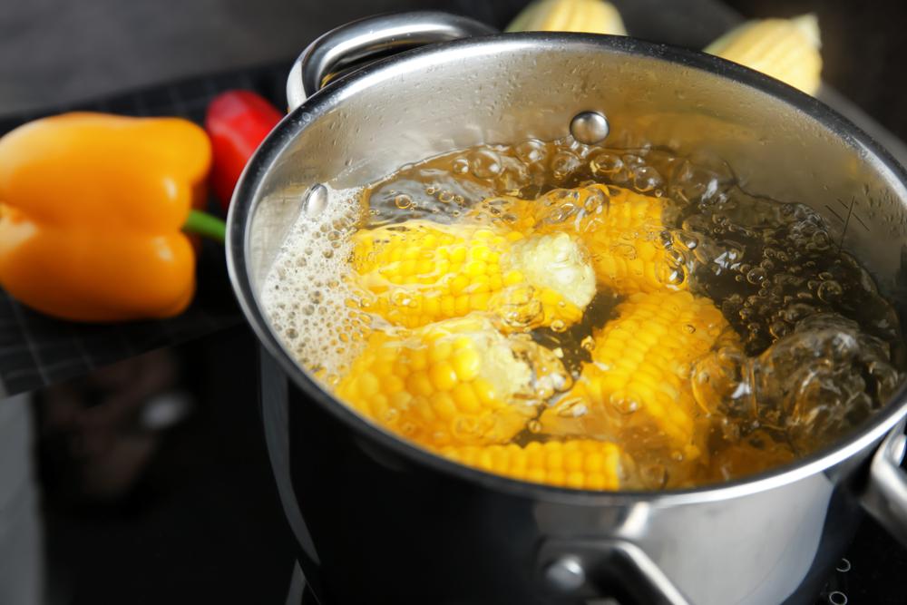 Ăn bắp có giảm cân không - Nên ăn bắp vào lúc nào?