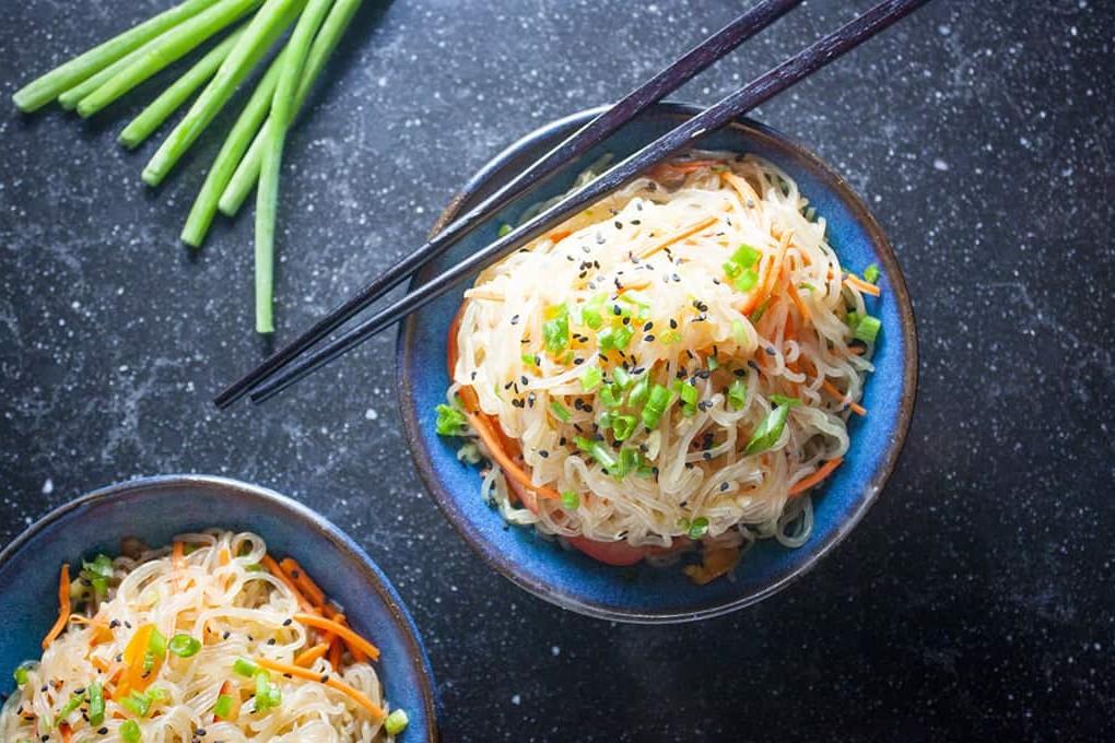 ăn mỳ gạo có béo ko 6