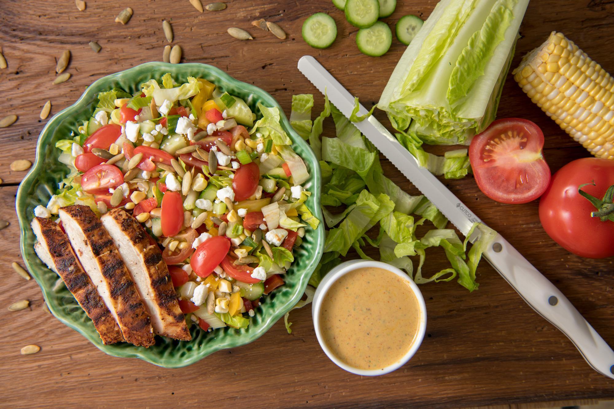 ăn nhiều rau có giảm cân không4