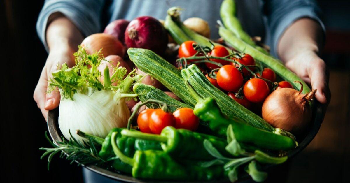 ăn rau nhiều có giảm cân không 2