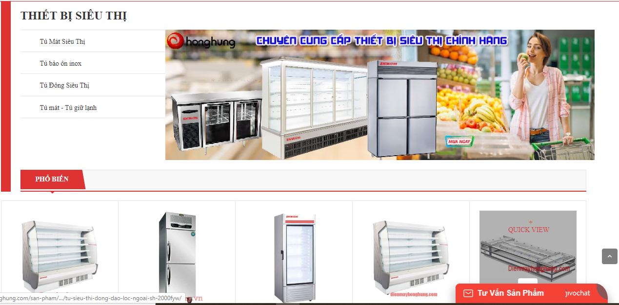 Công ty Hồng Hưng