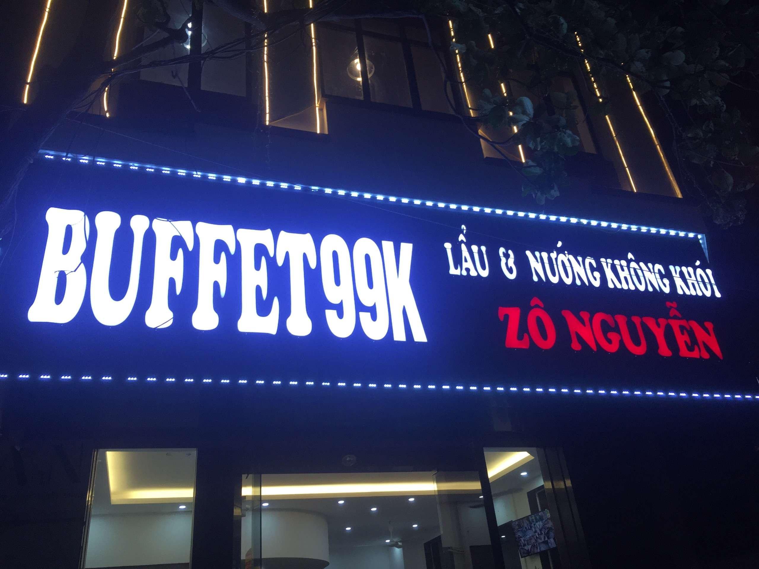 Nhà hàng Zô Nguyễn