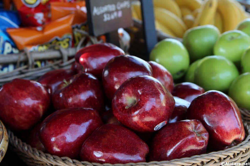 cách làm giấm táo