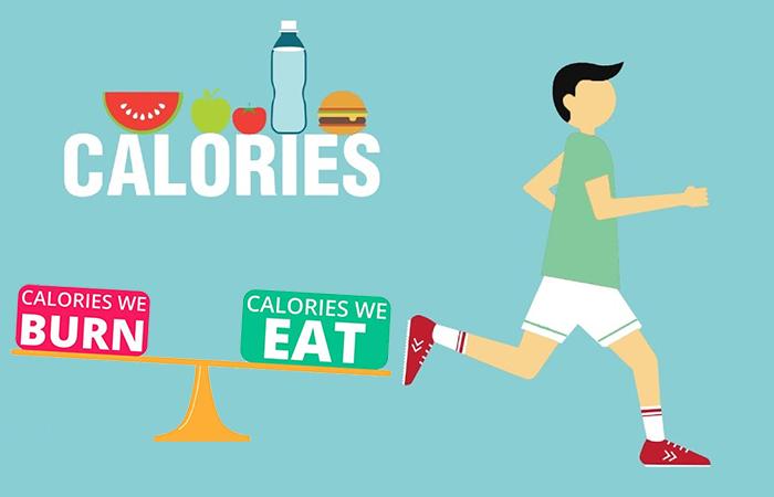 1 ngày cần bao nhiêu calo để tăng cân