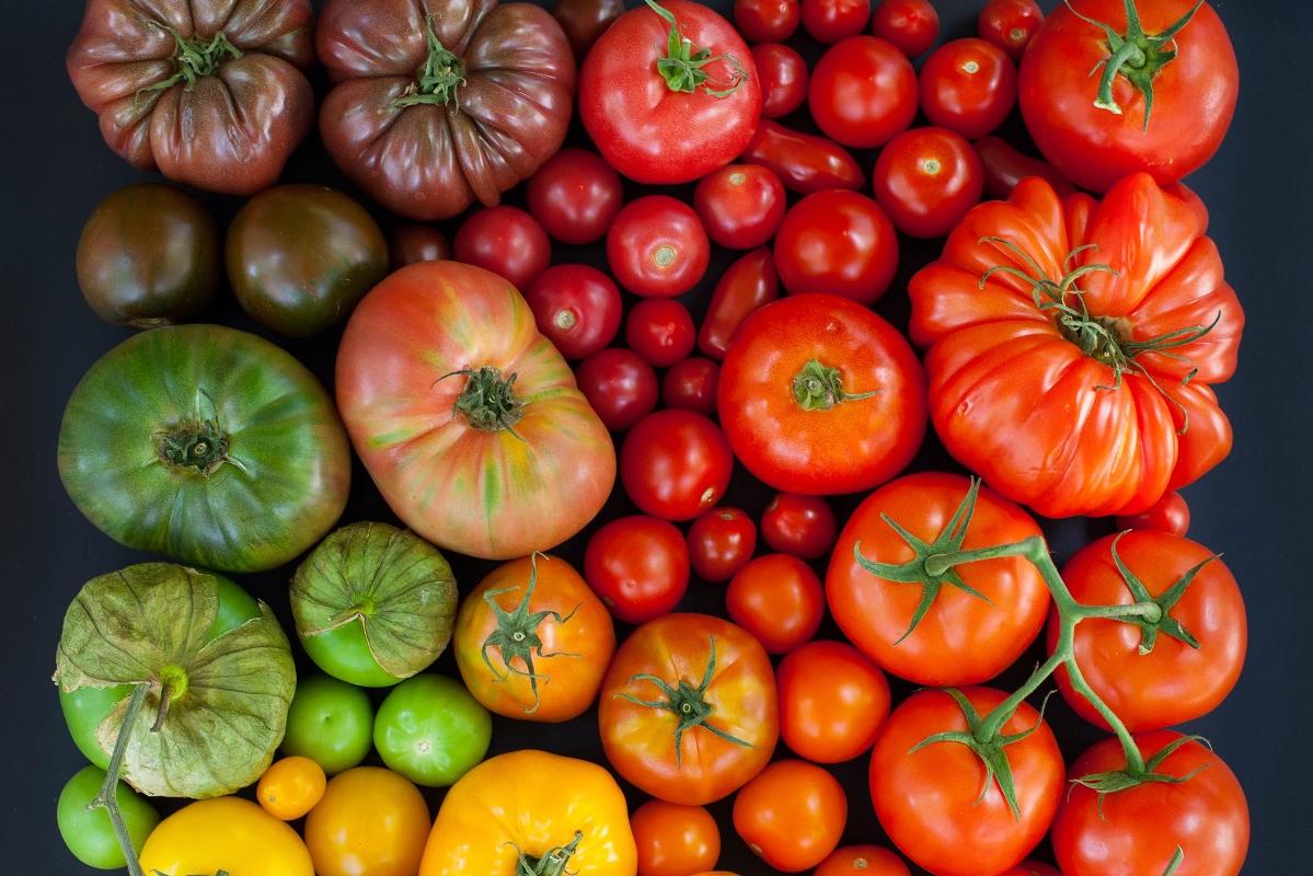 cách làm tương cà chua ăn dần