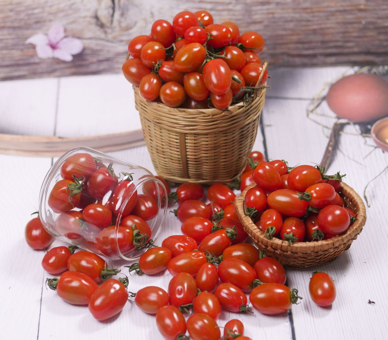 chọn cà chua