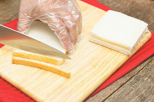 cách làm bánh sữa chua phô mai