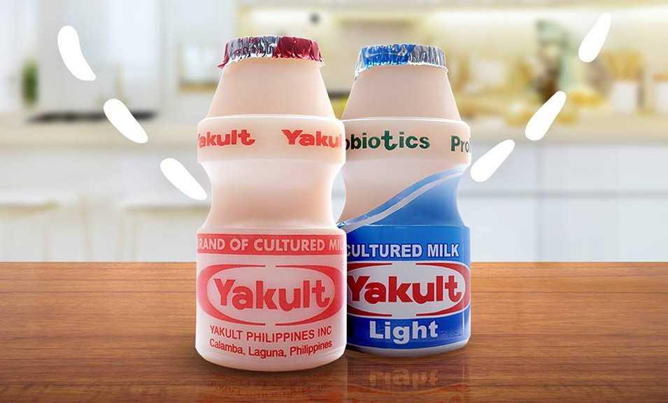 sữa chua yakult cho bé từ 6 tháng tuổi