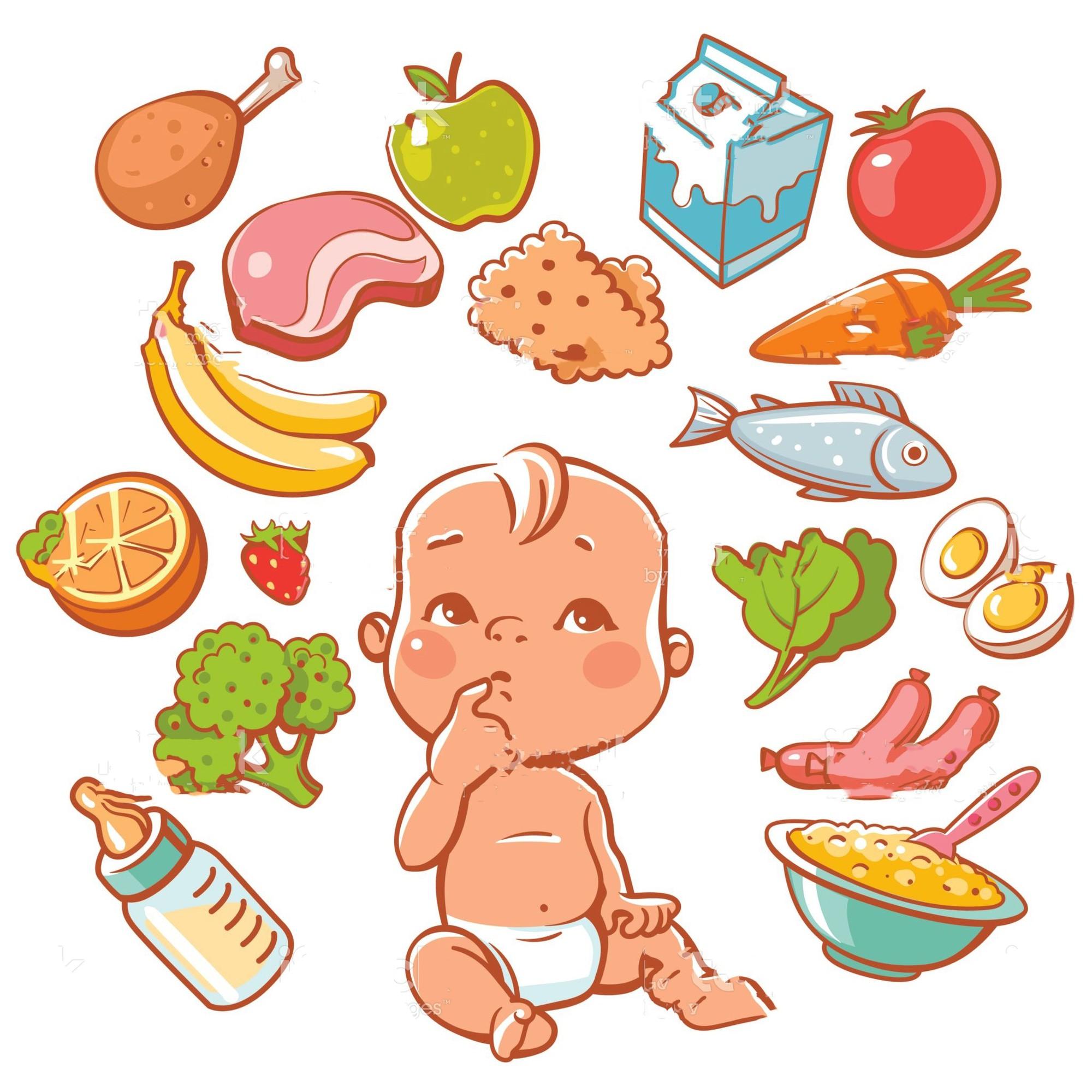 Sữa chua cung cấp nhiều dưỡng chất thiết yếu cho bé