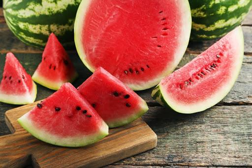 dưa hấu có vitamin gì