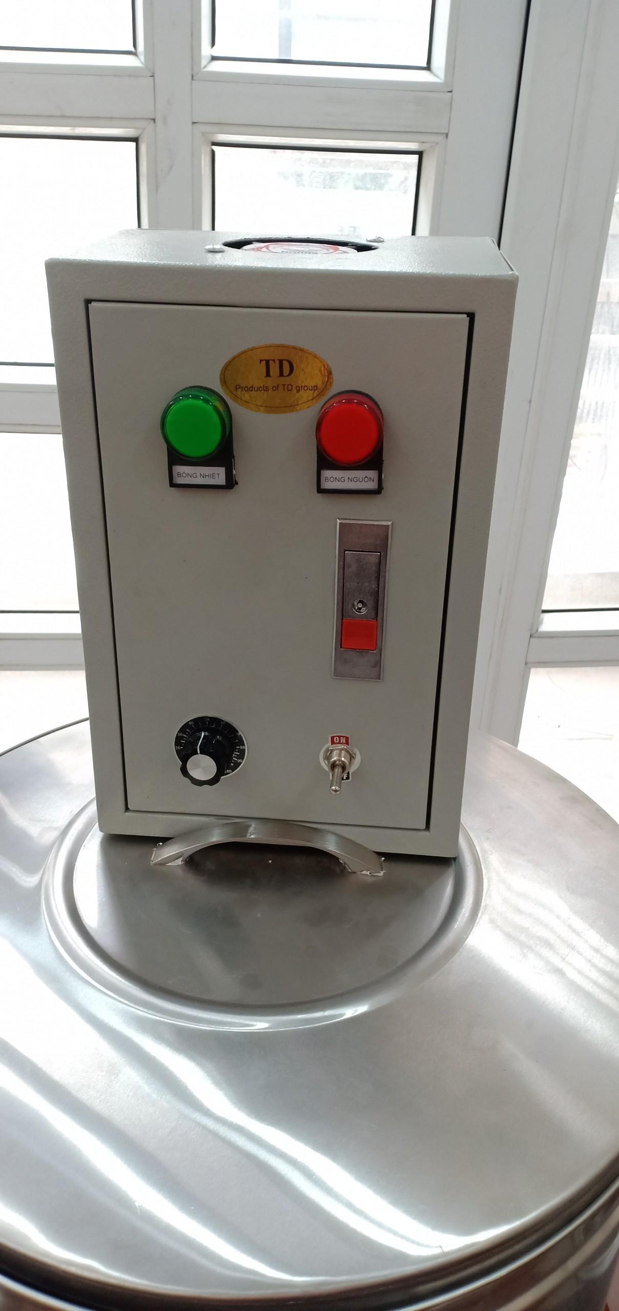 Hộp tủ điện chiết áp